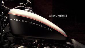 Harley Davidson 'Nightster'